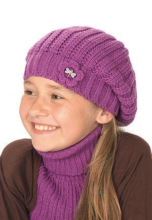 Dievčenská baretka foto môže byť len ilustračné.
